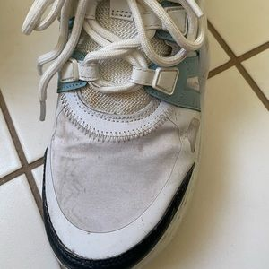 Louis Vuitton Shoes - Louis Vuitton Archlight Trainer Light Blue (W)